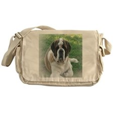 samantha_blanket4 Messenger Bag