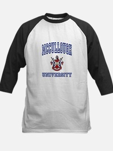 MCCULLOUGH University Tee