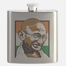 ghandinotext Flask