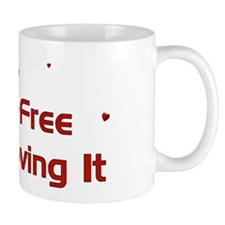 Child Free Mug