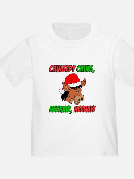 Italian Donkey T-Shirt