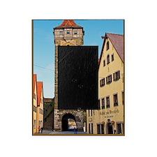 Rothenburg od Tauber - Rödertor Picture Frame