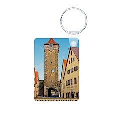 Rothenburg od Tauber - Rö Keychains