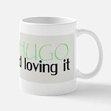 lostwithhugobumper Mug