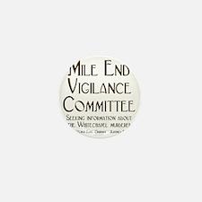 mile end Mini Button