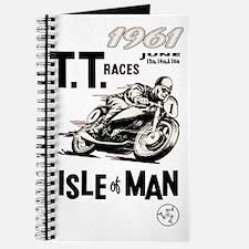 isle of man tt races (1961) Journal