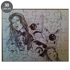 tobyart5 Puzzle