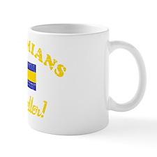 bahamas1 Mug