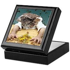 kates 006 Keepsake Box