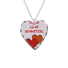 snchnitzel Necklace