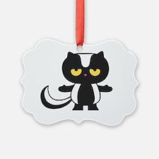 no-me Ornament