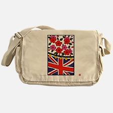 00034 Messenger Bag