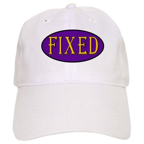 Fixed Cap