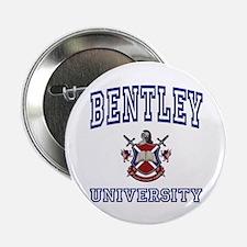 "BENTLEY University 2.25"" Button (100 pack)"