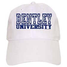 BENTLEY University Baseball Cap