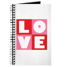 Love Squared Journal