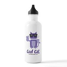 CCPurple Water Bottle
