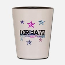 Dreams Come True1.gif Shot Glass