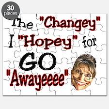 Go away 1L Puzzle