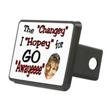 Go away 1L Hitch Cover