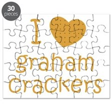 grahamcracker Puzzle