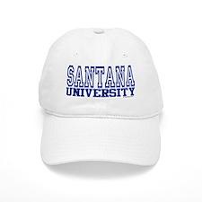 SANTANA University Cap