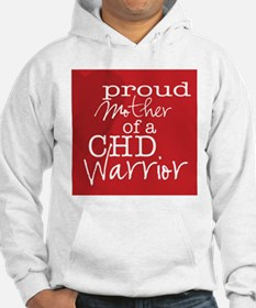 proud mother copy Hoodie