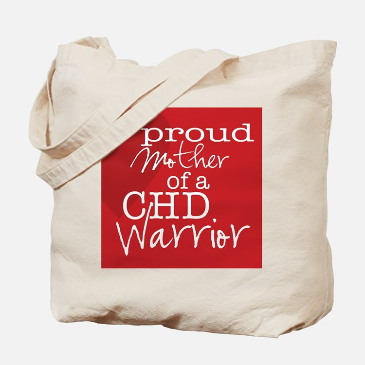 proud mother copy Tote Bag