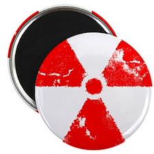 radiationSymbErodedRed Magnet