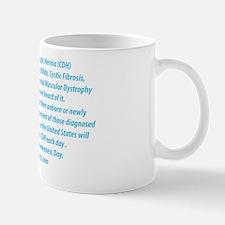 T-Shirt Back Mug