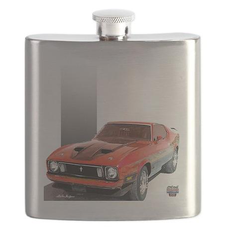 73silverbar Flask