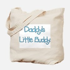 Baby Boy Tote Bag