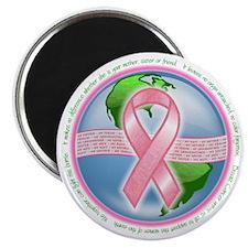 BREAST CANCER2 Magnet