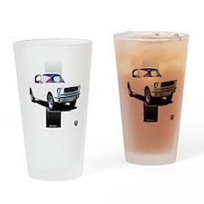 65silverbar Drinking Glass