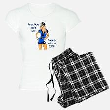 Practice safe sex Pajamas