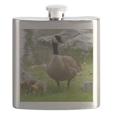 Family Bonding Flask