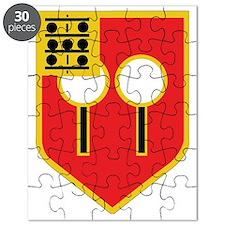 9th Field Artillery Regiment Puzzle