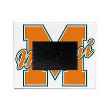 Miami Letter Picture Frame