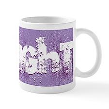 twilight large wall peel purple copy Mug