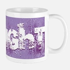 twilight large wall peel purple copy Mug