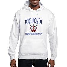 GOULD University Hoodie