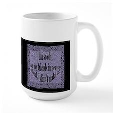 Ol' Farts Mug