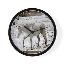 mosesold Wall Clock