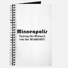 MidWORST Journal