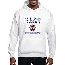 BRAY University Hoodie