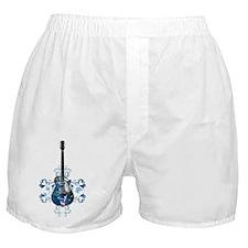 6string Boxer Shorts