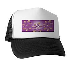 flowers_funtainer Trucker Hat