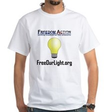 Freedom Action Bulb Front Shirt