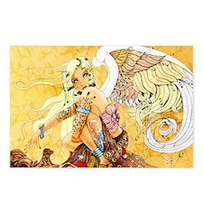 blondeangel11x17 Postcards (Package of 8)