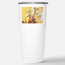 blondeangel11x17 Travel Mug